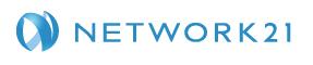 株式会社ネットワーク21